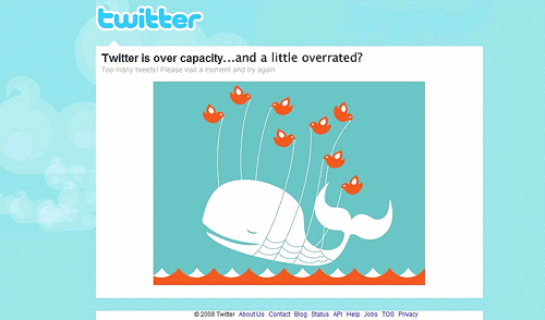 Twitter is 90% overrated
